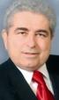 Dimitris Christofias, presidente de Chipre