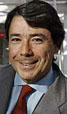 Ignacio González, videpresidente de la Comunidad de Madrid