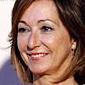 Ana Rosa Quintana, presentadora de televisión