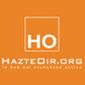 Logotipo de Hazte Oir