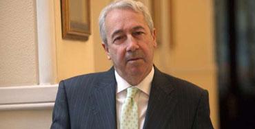 Antonio Zoido, presidente de la Bolsa de Madrid