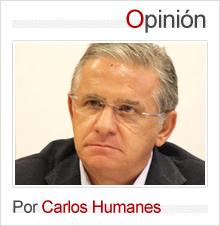 Carlos Humanes, editor de ElBoletin.com