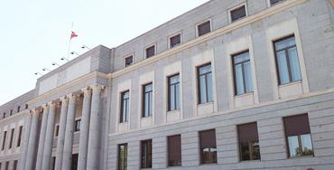 Sede del CSIC