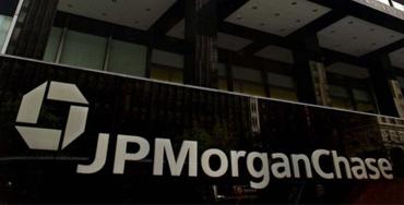 Sede de JP Morgan Chase