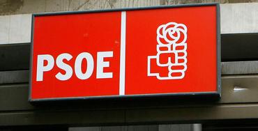 Sede del PSOE en la Calle Ferraz de Madrid