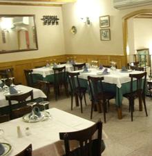 Restaurante de comida tradicional El Rábano