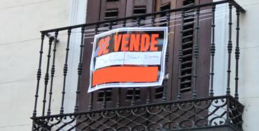 Vivienda en venta - Foto: Raúl Fernández