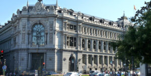 Banco de España - Foto: Raúl Fernández