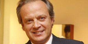 Hilario Alfaro, presidente de la Confederación de Comercio de Madrid (COCEM)