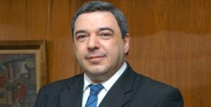 Mario Bergara, ministro de Economía de Uruguay