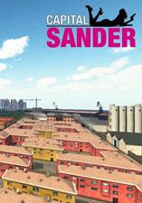 Capital Sander