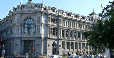 Sede del Banco de España - Foto: Raúl Fernández