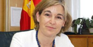 Belén Romana, presidenta de Sareb