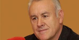 Cayo Lara, coordinador general de IU