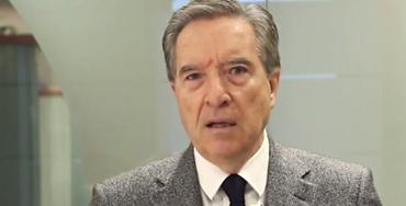 Iñaki Gabilondo, periodista