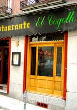Restaurante El Cogollo