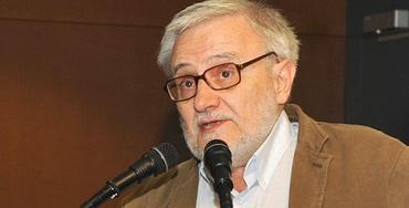 Marciano Sánchez Bayle, presidente de la Asociación para la Defensa de la Sanidad Pública de Madrid