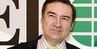 Pedro J. Ramírez, exdirector del diario El Mundo