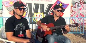 Rojo Cancionero