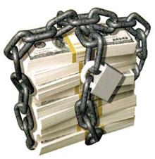 Suspensión de pagos