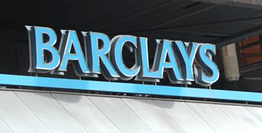 Oficina de Barclays - Foto: Raúl Fernández