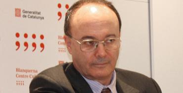 Luis María Linde, gobernador del Banco del España