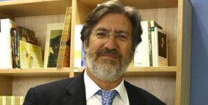 José Antonio Pérez Tapias, exportavoz de Izquierda Socialista