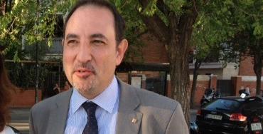 Ramón Espadaler, secretario general de UDC
