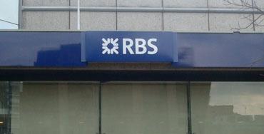 Sucursal de Royal Bank of Scotland (RBS)