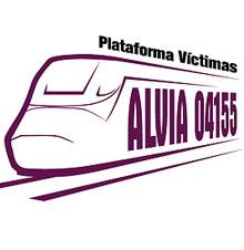 Víctimas Alvia