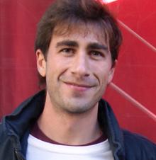 Antonio Velasco, desaparecido el 19 de noviembre de 2014 en Cádiz
