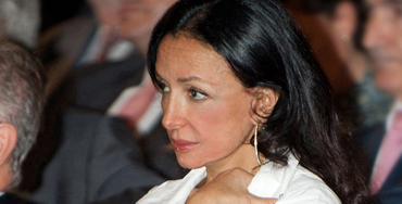 Esther Koplowitz, presidenta de FCC
