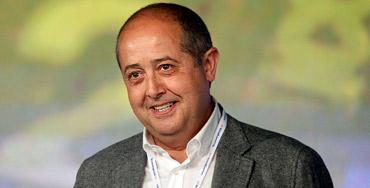 Felip Puig, consejero de Empresa y Empleo de la Generalitat