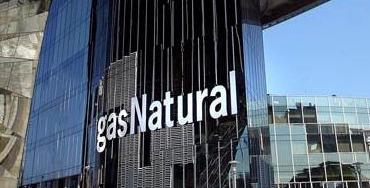 Sede de Gas Natural