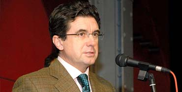 Jaume Matas, expresidente de Baleares