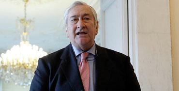 Javier Rodríguez, exconsejero de Sanidad de la Comunidad de Madrid