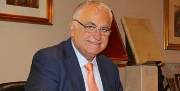 Juan Cotino, expresidente de las Cortes Valencianas y exconseller de Agricultura