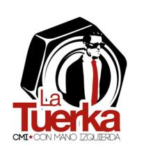 Logotipo de La Tuerka