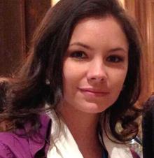 Olga Maria Henao