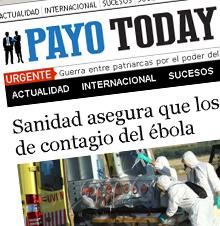 Nuevo diario Payo Today