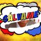 Logotipo del programa Sálvame