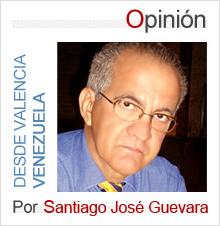 Santiago José Guevara García
