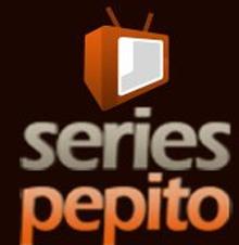 Logotipo de Seriespepito
