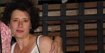 Teresa Romero, auxiliar de enfermería