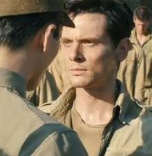 Fotograma de la película Unbroken