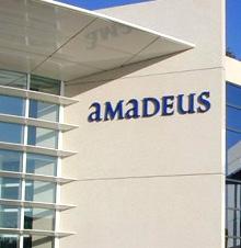 Oficinas de Amadeus