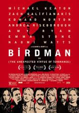Imagen de la película Birdman
