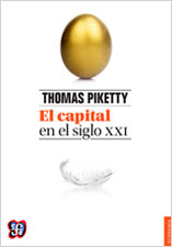'El Capital en el siglo XXI', un libro de Thomas Piketty