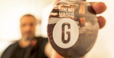 Ganemos Madrid