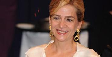 Infanta Cristina de Borbón